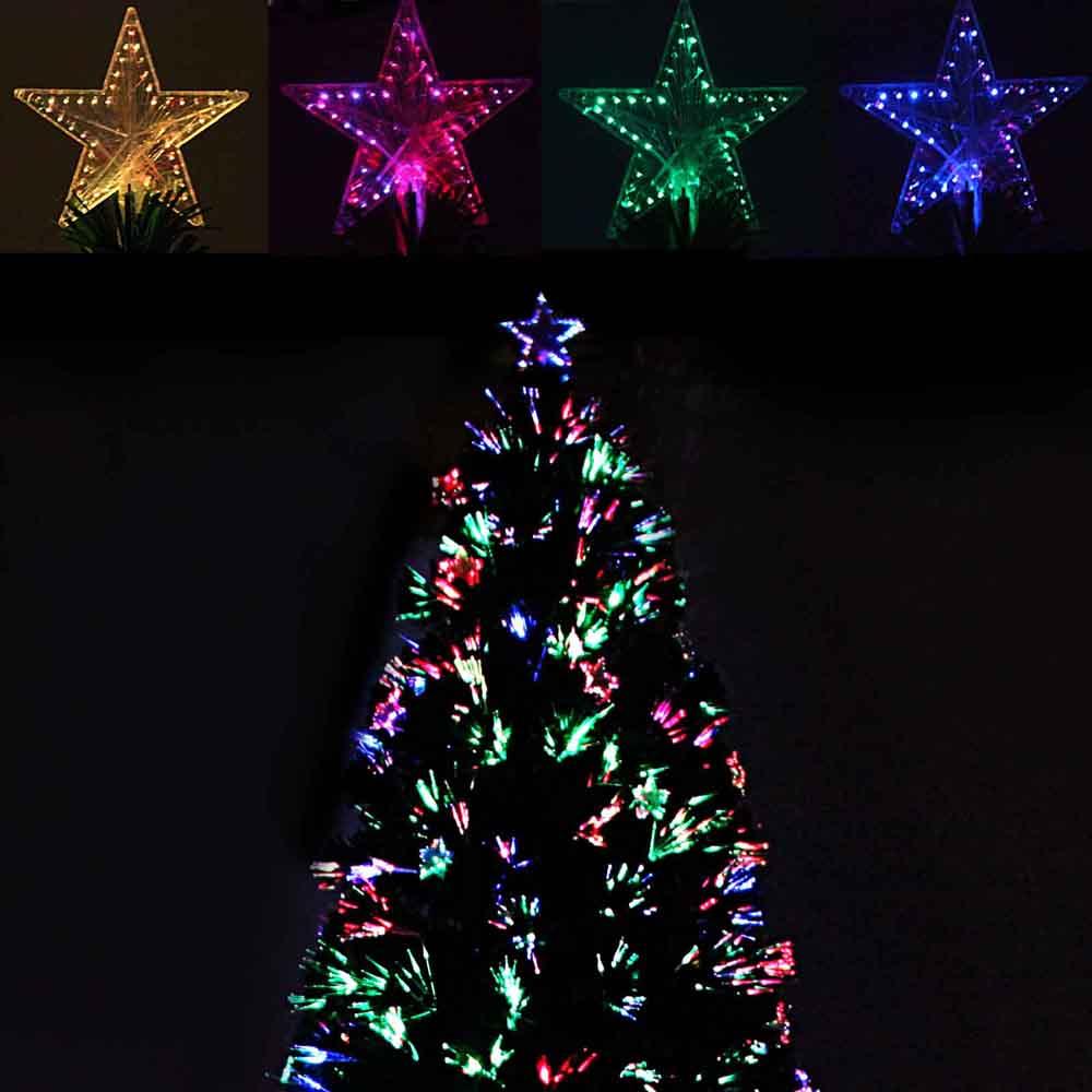 Fibre Optic Christmas Trees For Sale