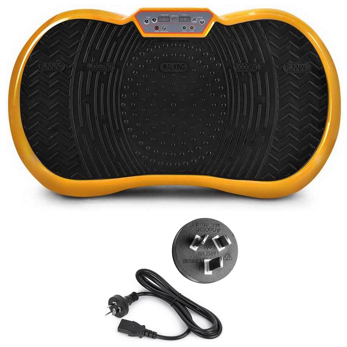 vibration exercise machine ebay
