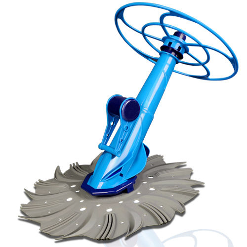 New Automatic Swimming Pool Cleaner Vacuum Above In Ground