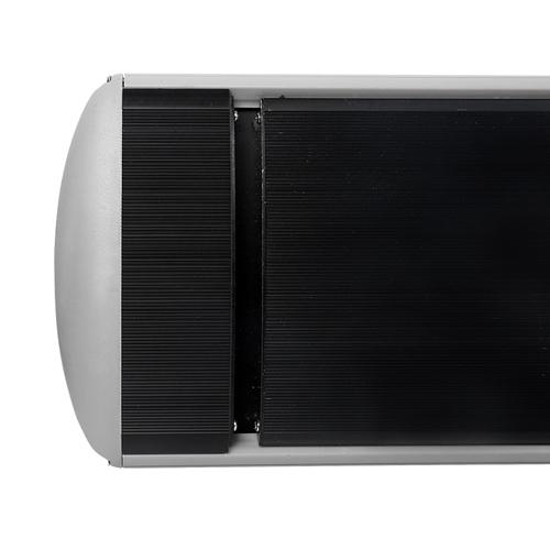 New Electric Patio Outdoor Indoor Heater Wall Ceiling