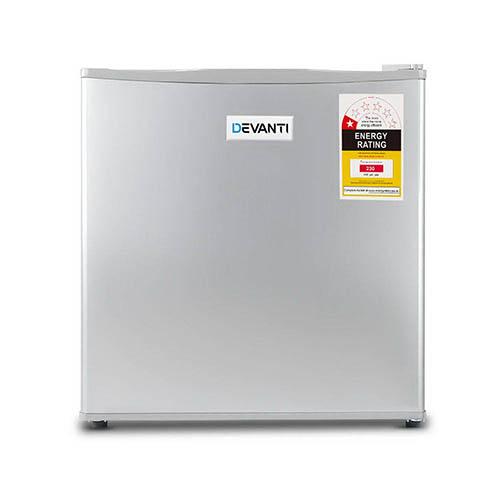 New Mini Small Bar Fridge Freezer Drinks Refrigerator